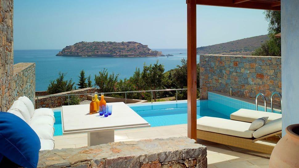 Blue Palace Resort Greece 2