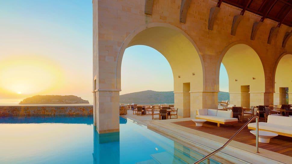 Blue Palace Resort Greece 4