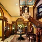The Chapel Hill Mansion In Riverdale New York For Sale