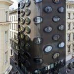 Hotel Topazz in Vienna 1