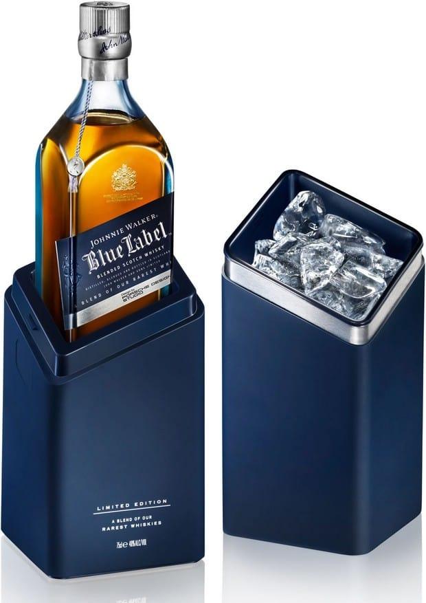 Johnnie Walker Blue Label Collection By Porsche Design Studio