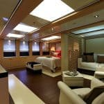 Rossinavi 2 Ladies yacht 10