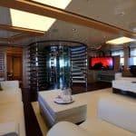Rossinavi 2 Ladies yacht 15