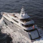 Rossinavi 2 Ladies yacht 3