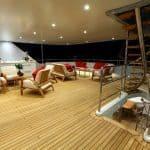 Rossinavi 2 Ladies yacht 6