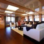 Rossinavi 2 Ladies yacht 7