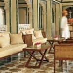 Taj Lake Palace in Udaipur 18