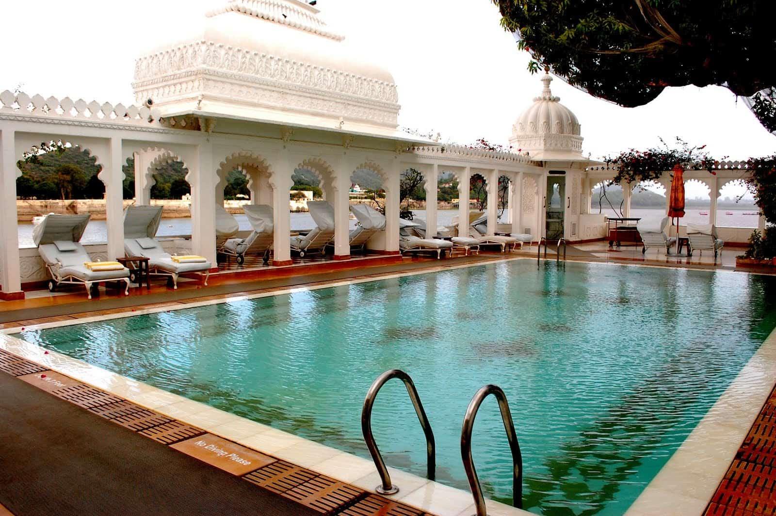 Lake Palace Hotel Udaipur Room Rates