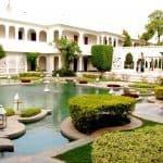 Taj Lake Palace in Udaipur 4