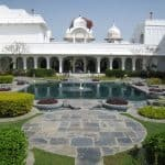 Taj Lake Palace in Udaipur 5