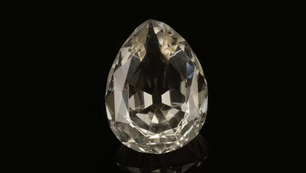 the Cullinan I Diamond