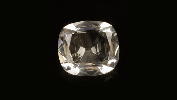 The Cullinan II Diamond
