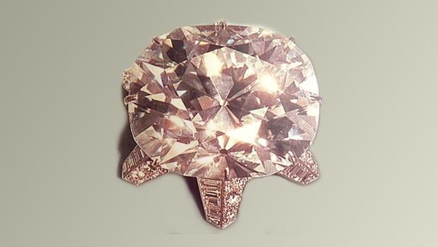 The Jubilee Diamond