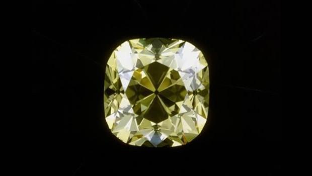 The Red Cross Diamond