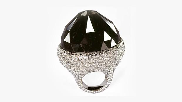 The Spirit of de Grisogono Diamond
