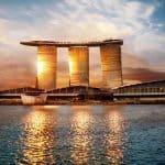 Marina Bay Sands Hotel 11