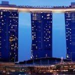 Marina Bay Sands Hotel 12