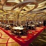 Marina Bay Sands Hotel 13