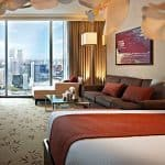 Marina Bay Sands Hotel 21