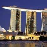 Marina Bay Sands Hotel 9