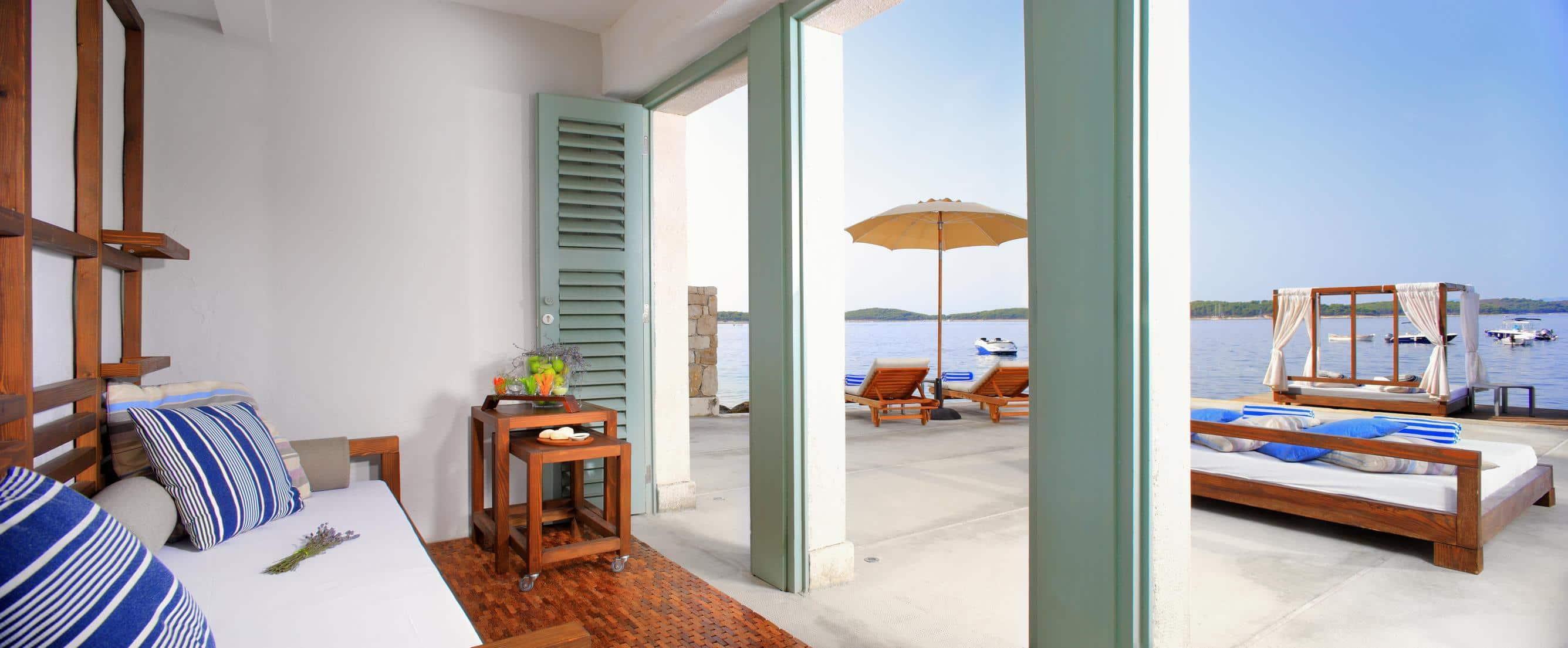 Amfora, Hvar grand beach resort 11