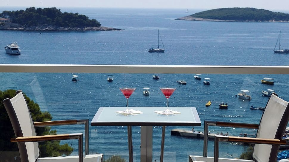 Amfora, Hvar grand beach resort 12