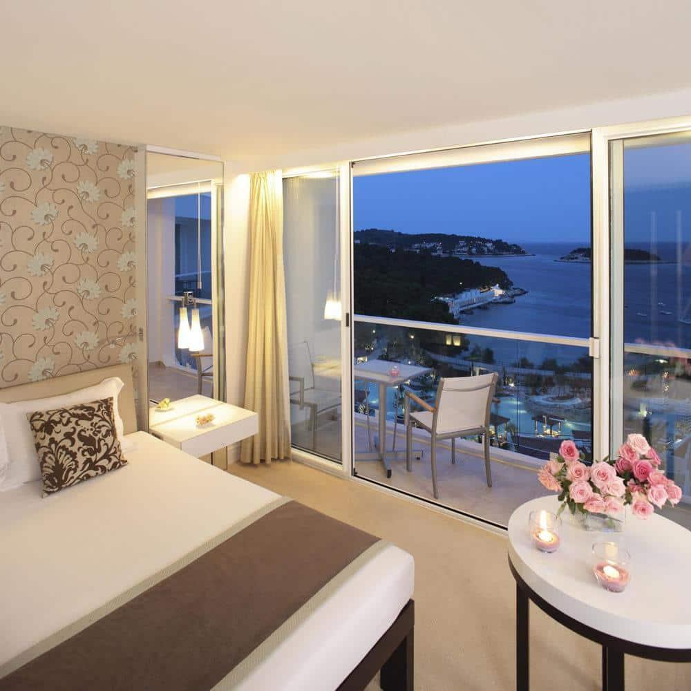 Amfora, Hvar grand beach resort 16