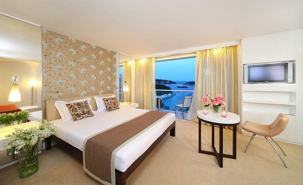 Amfora, Hvar grand beach resort 20