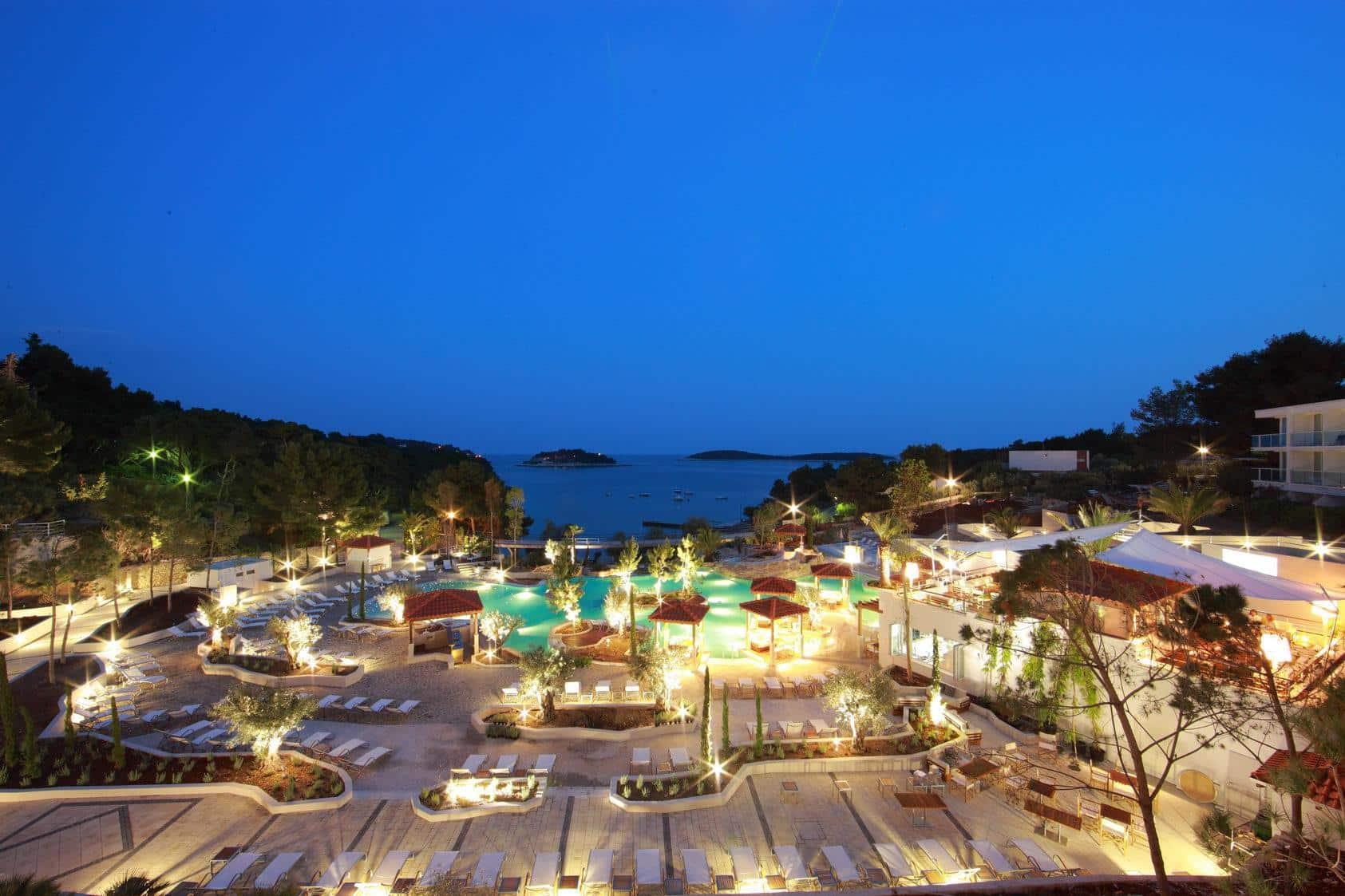 Amfora, Hvar grand beach resort 3