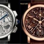 Cartier Rotonde de Cartier Perptual Calendar Chronograph 1