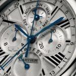 Cartier Rotonde de Cartier Perptual Calendar Chronograph 3