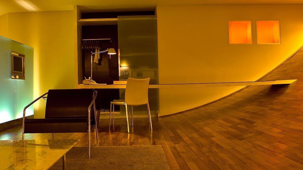 Hotel Unique in Sao Paulo 9