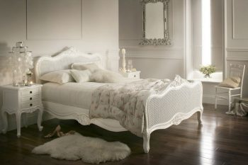 Luxury Bed 1