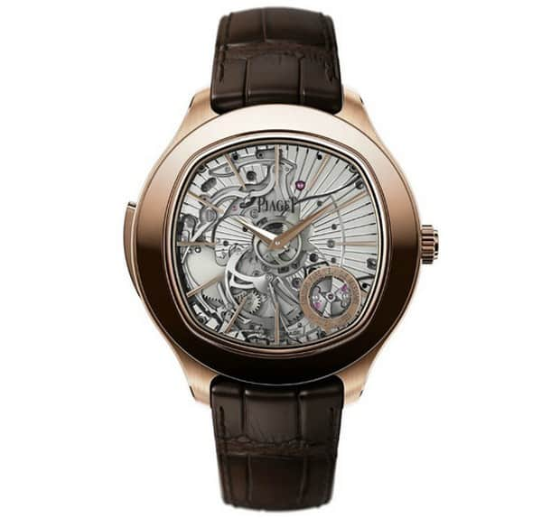 Piaget Emperador Coussin XL Ultra-Thin Minute Repeater 1