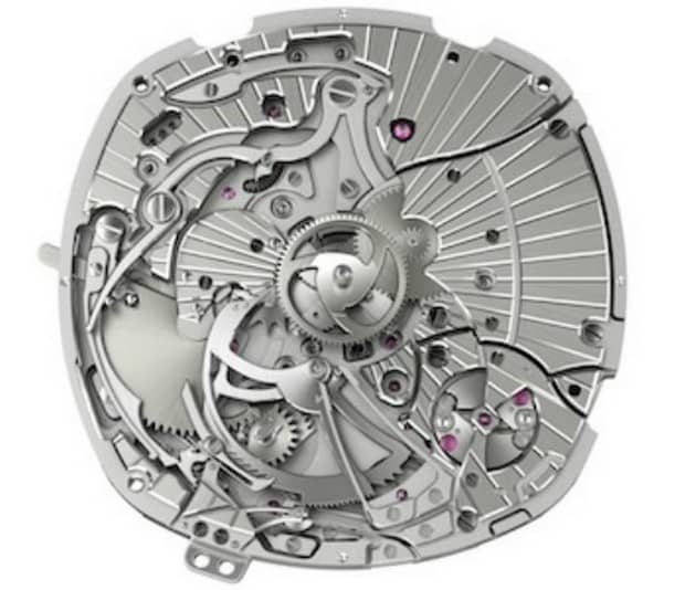 Piaget Emperador Coussin XL Ultra-Thin Minute Repeater 4