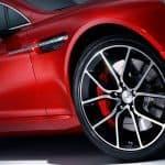 2013 Aston Martin Rapide S 12