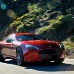 2013 Aston Martin Rapide S 5