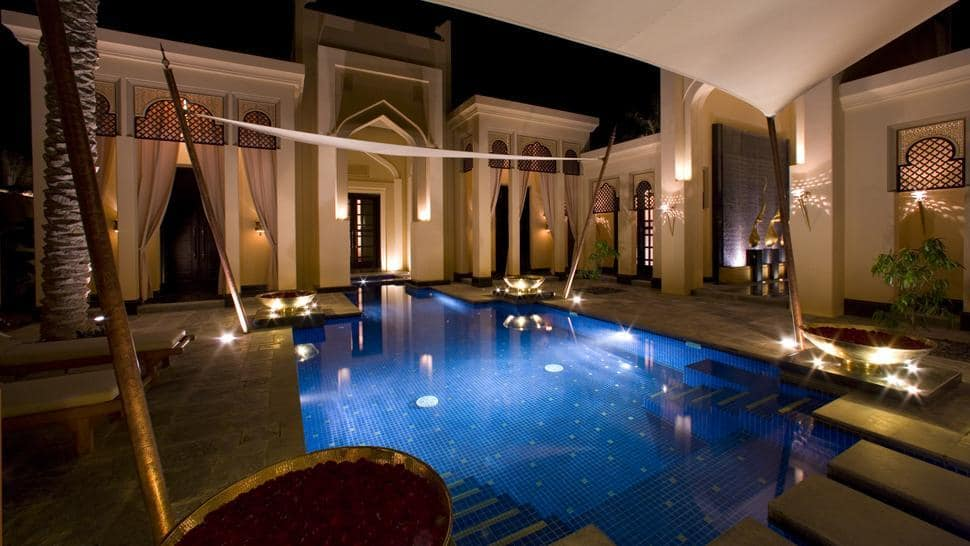 Image result for Al Areen Palace spa