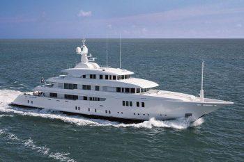 ICON Maidelle yacht 1
