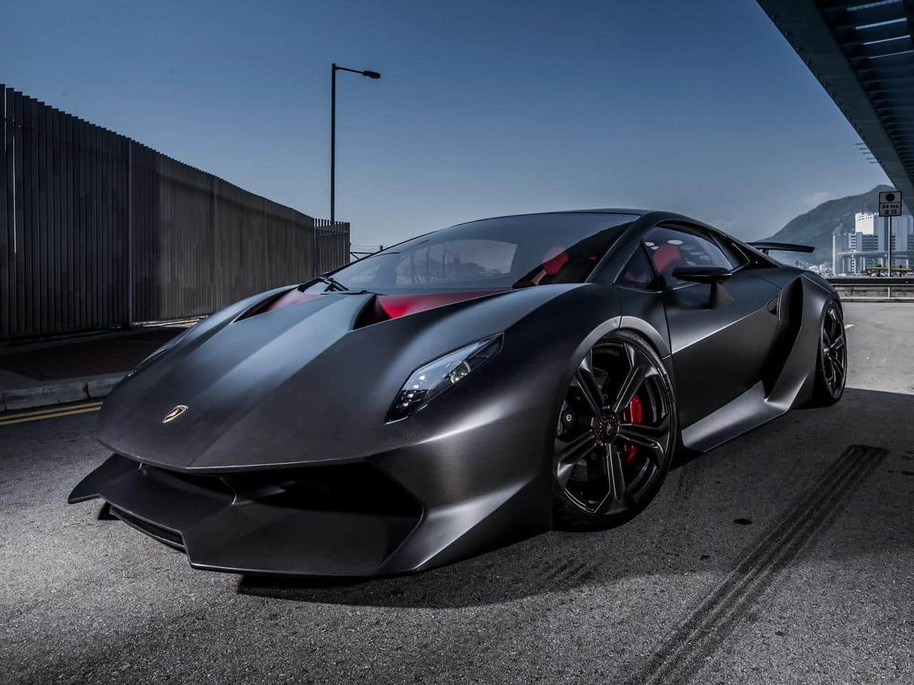 Lamborghini Sesto Elemento Will Enter Production Soon