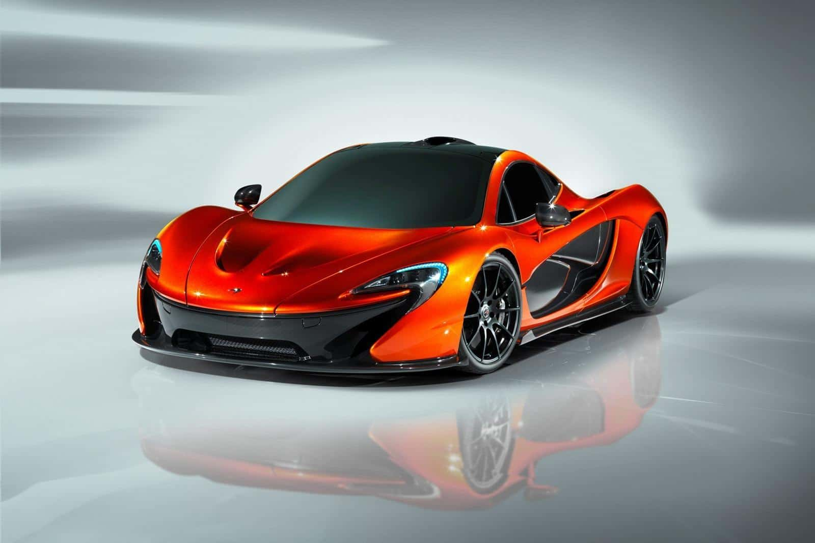 Mclaren P1 Cost >> The Mclaren P1 Is Limited To 500 Units Will Cost Around 1 2m