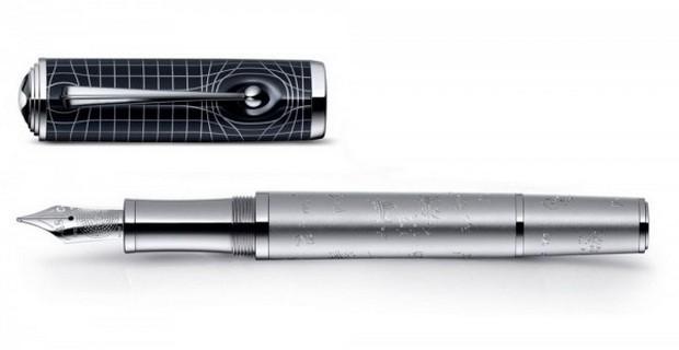 Montblanc Albert Einstein Limited Edition pen 5