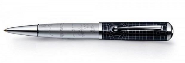 Montblanc Albert Einstein Limited Edition pen 6