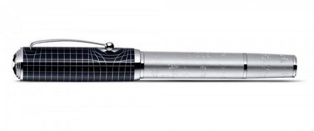 Montblanc Albert Einstein Limited Edition pen 7