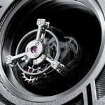 Rotonde de Cartier Mysterious Double Tourbillon 2