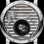 Rotonde de Cartier Mysterious Double Tourbillon 5