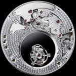 Rotonde de Cartier Mysterious Double Tourbillon 6
