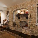 Scottish Castle Estate in Cherry Hills Village 16