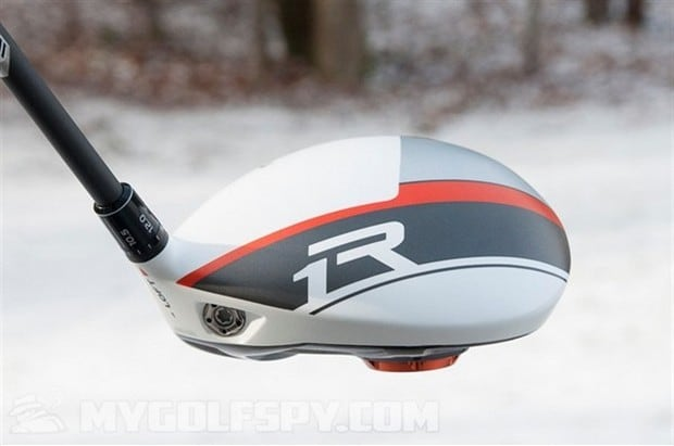 Taylormade R1 Driver >> The TaylorMade R1 Driver will make golfers happy