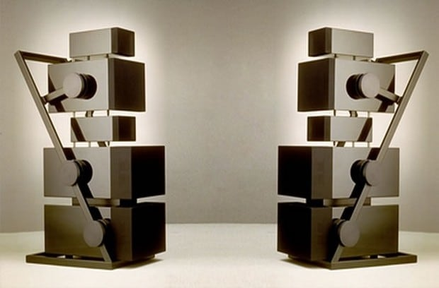 The Goldmund Apologue Anniversary Speaker